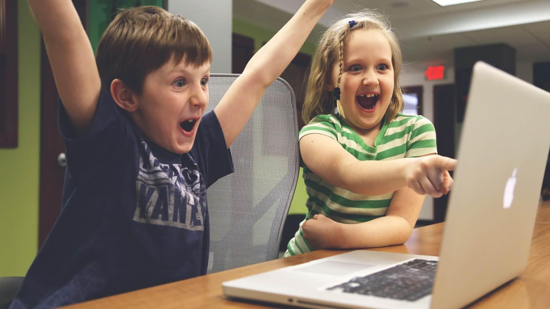 Pourquoi des mots fléchés pour des enfants ?